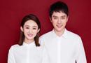 赵丽颖夫妇10月婚礼