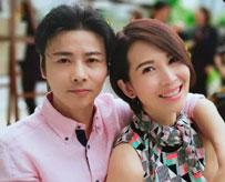 蔡少芬为什么会嫁给张晋
